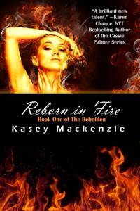 Reborn in Fire Current Cover