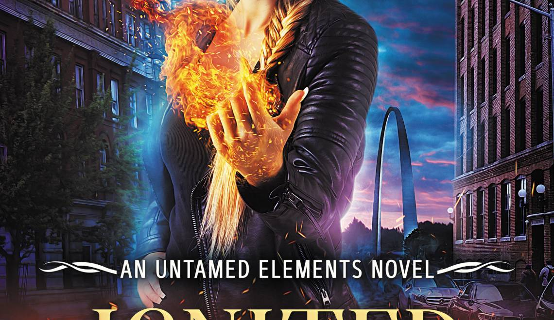 Ignited by Ashes Cover Reveal