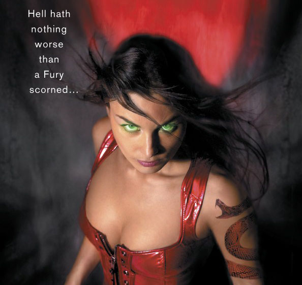 My Red Hot Cover, Let Me Show You It!!!